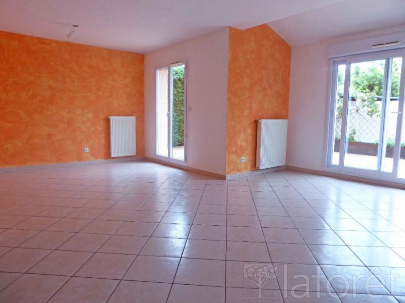 Vendita casa Villeurbanne 337000€ - Fotografia 3