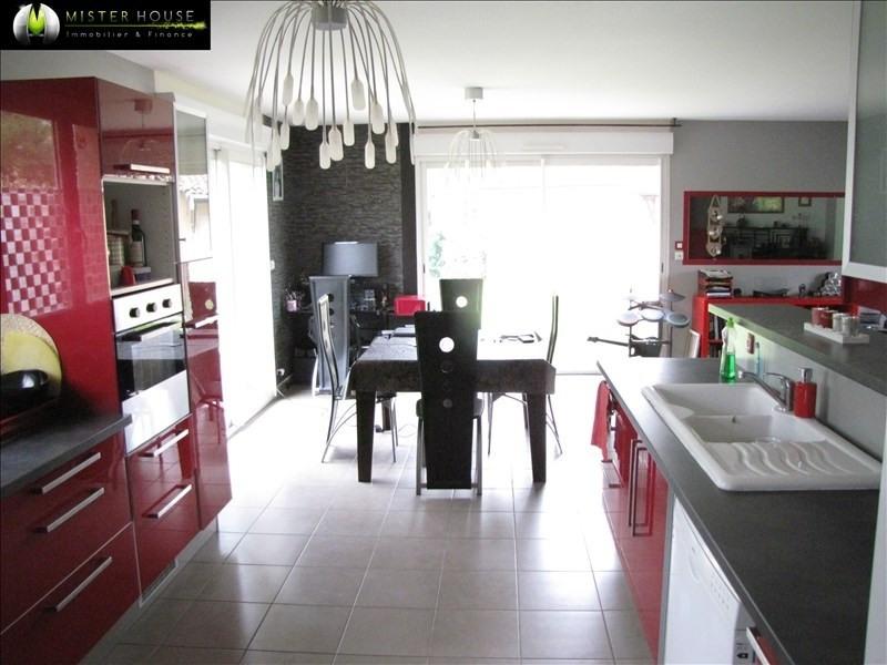 Vente maison / villa Labastide st pierre 230000€ - Photo 7