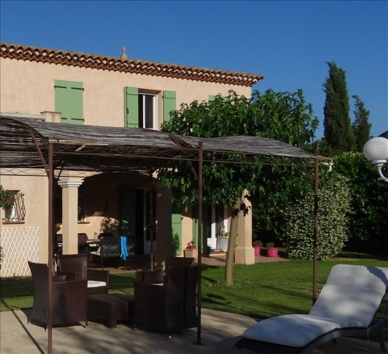 Vente maison / villa Peynier 310000€ - Photo 1
