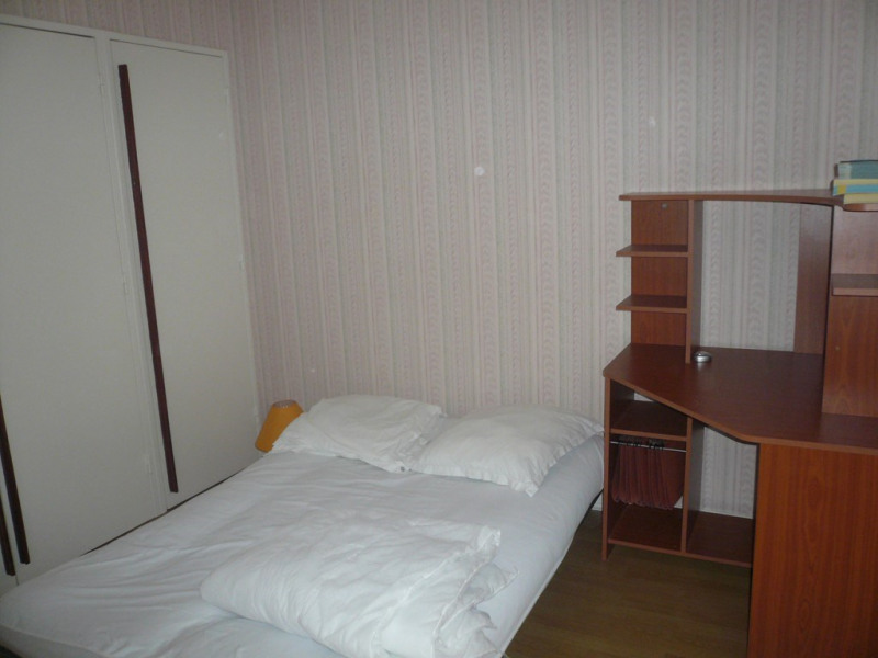 Verhuren vakantie  appartement Biscarrosse 570€ - Foto 1