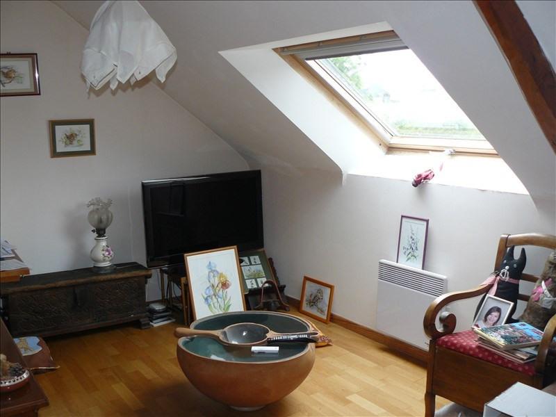 Vente maison / villa St servant 132500€ - Photo 9