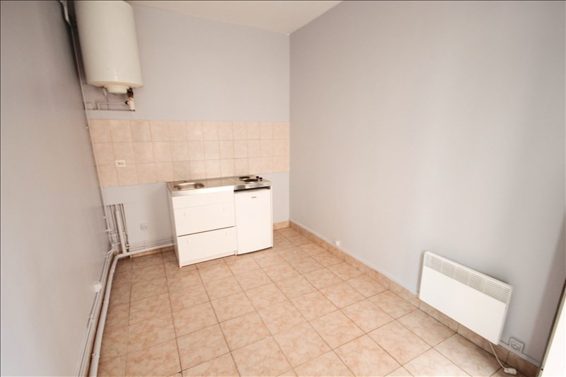 Vendita appartamento Vitry sur seine 110000€ - Fotografia 3