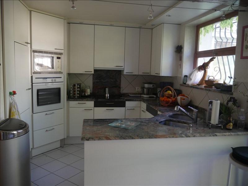 Vente maison / villa Eragny 649000€ - Photo 5