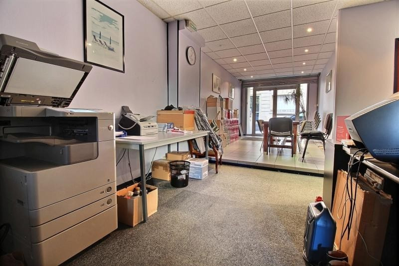Vente bureau Paris 15ème 1 320 000€ - Photo 5