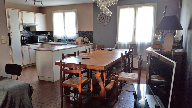 Vente maison / villa Quimper 139100€ - Photo 4