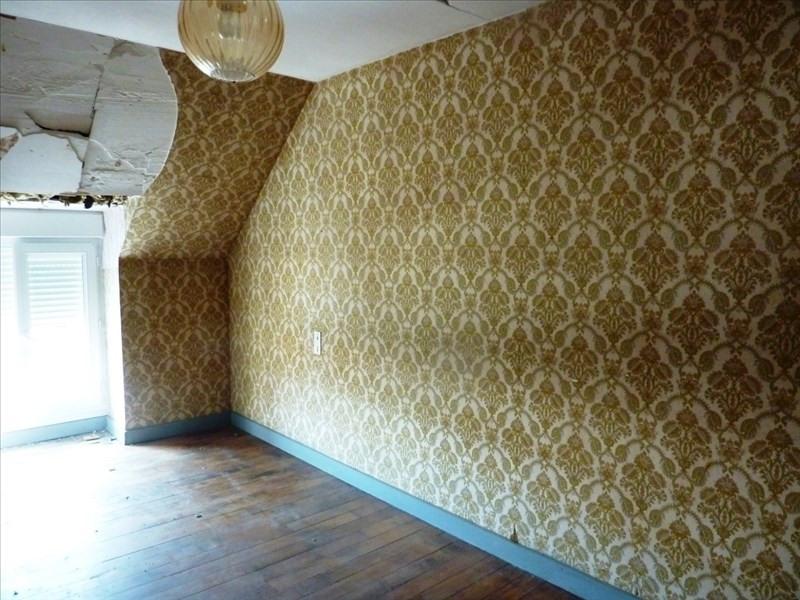 Vente maison / villa Le chatellier 63000€ - Photo 7