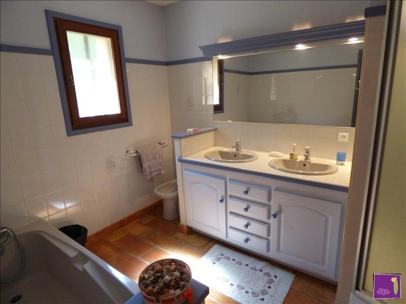 Sale house / villa Bagnols sur ceze 379000€ - Picture 14