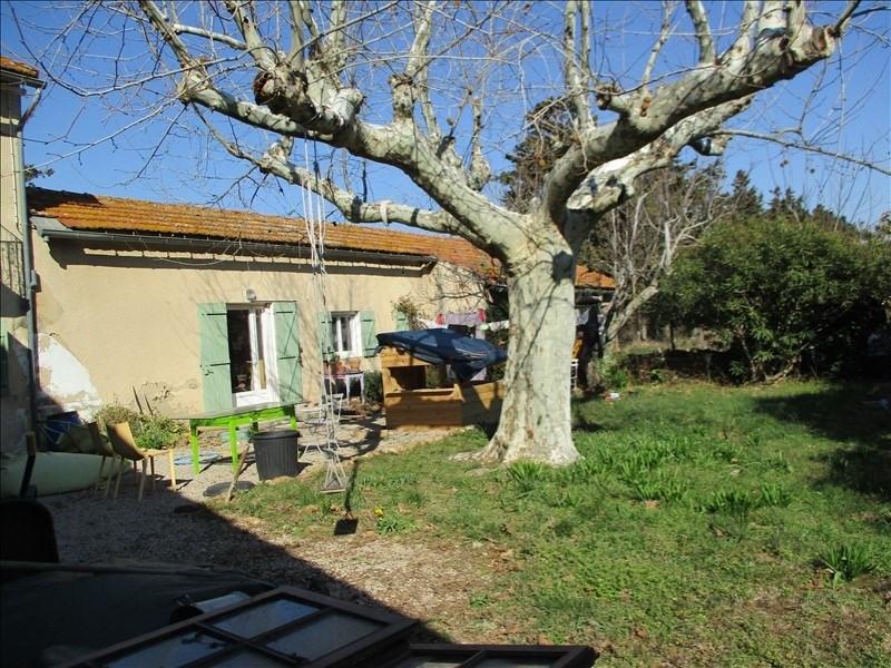 Rental house / villa St martin de crau 745€ CC - Picture 2