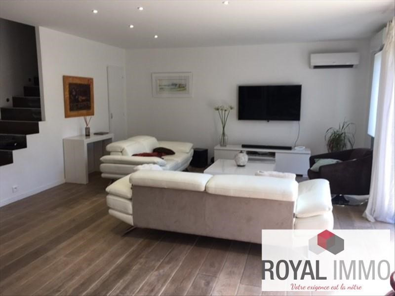Vente maison / villa Toulon 473 000€ - Photo 4