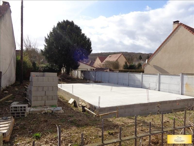 Vente terrain Rosny sur seine 130000€ - Photo 1