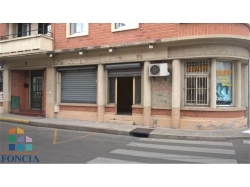 Vente Local commercial Alès 0