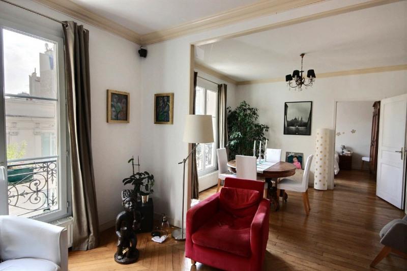 Vente appartement Levallois perret 860000€ - Photo 6