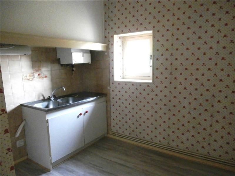 Rental apartment Secteur de mazamet 380€ CC - Picture 3
