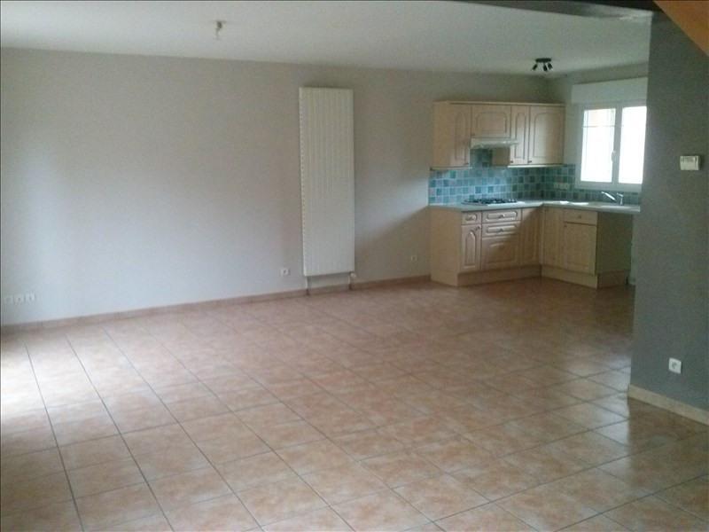 Vente maison / villa Migne auxances 169000€ -  2