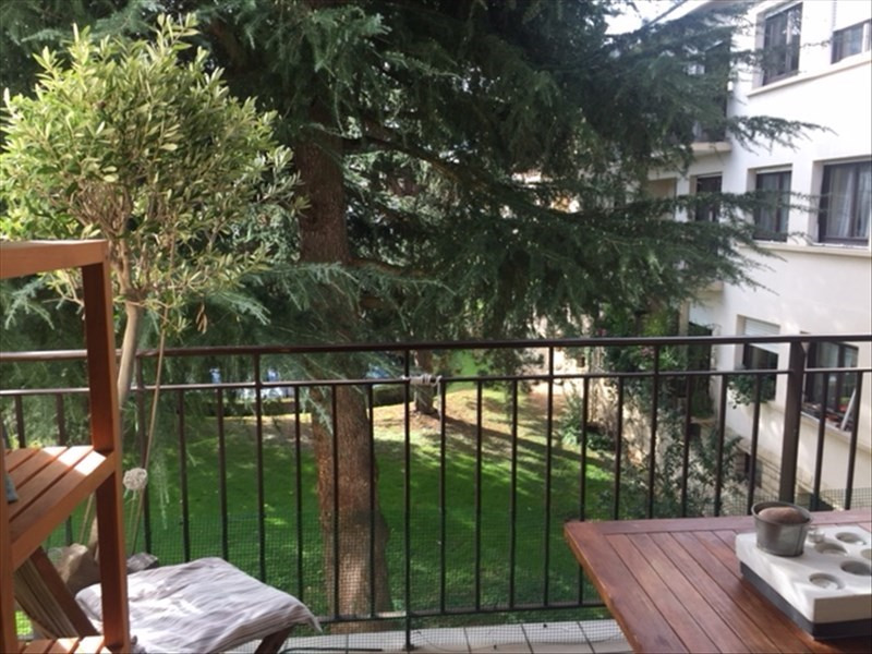Sale apartment Bailly 305000€ - Picture 6