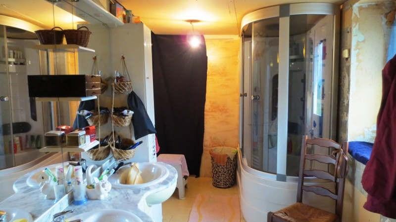 Vente maison / villa St vincent des près 57000€ - Photo 5