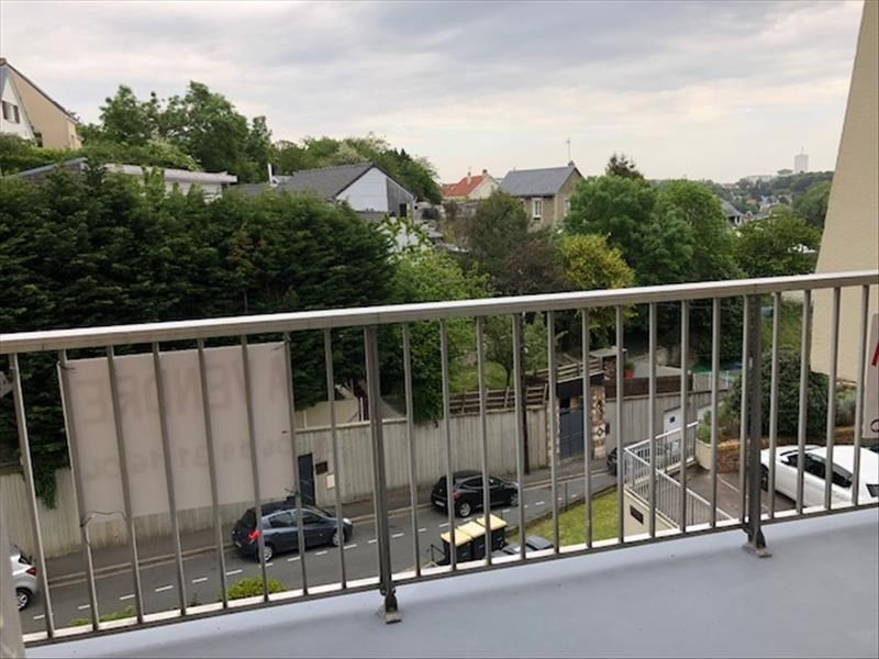 Sale apartment Ste adresse 174000€ - Picture 1