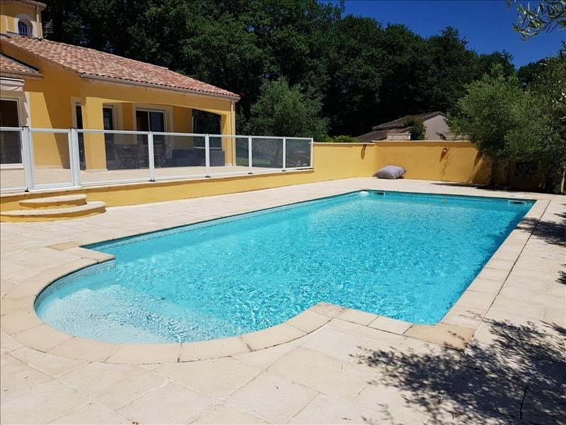 Vente de prestige maison / villa Foulayronnes 441000€ - Photo 9