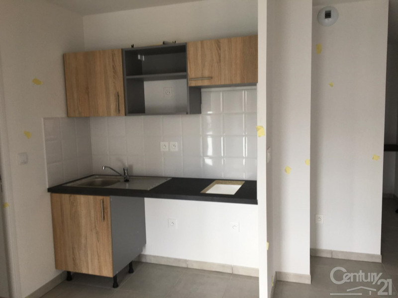 Rental apartment Colomiers 585€ CC - Picture 2
