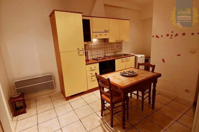 Investissement Appartement 2 pièces 47m² Grenoble