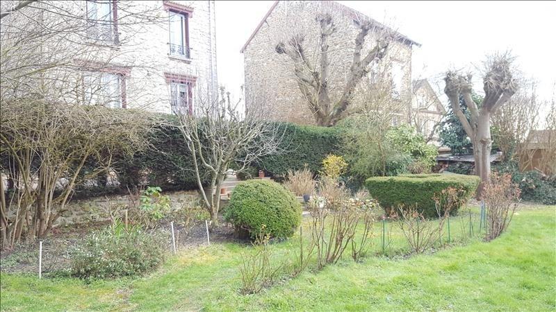 Vente maison / villa Villiers le bel 432000€ - Photo 6
