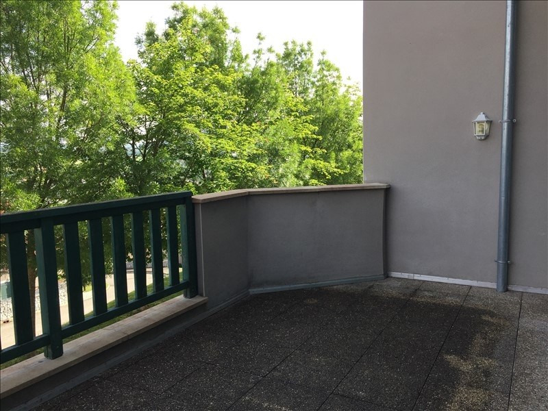 Vente appartement Rumilly 157000€ - Photo 3