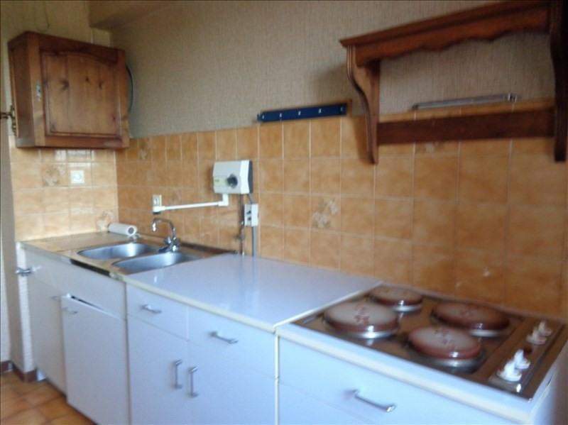 Sale apartment Dax 83460€ - Picture 2