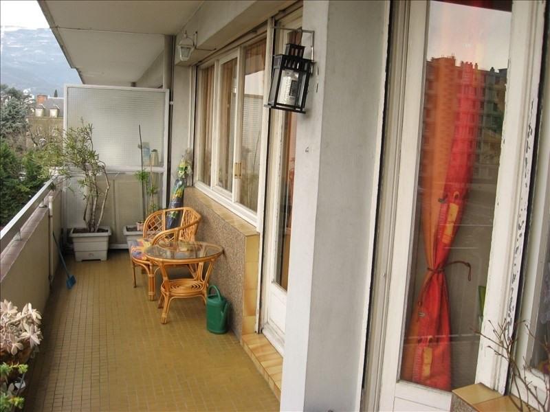 Sale apartment Grenoble 160000€ - Picture 8