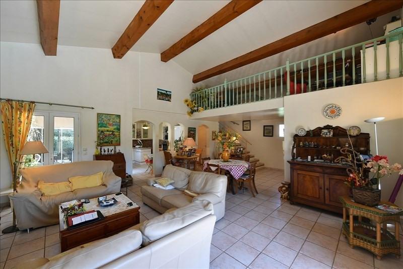 Vente maison / villa Six fours les plages 528000€ - Photo 4