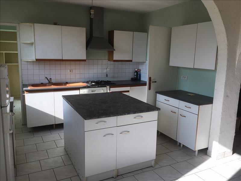 Sale house / villa 5 minutes de cognac 107000€ - Picture 6