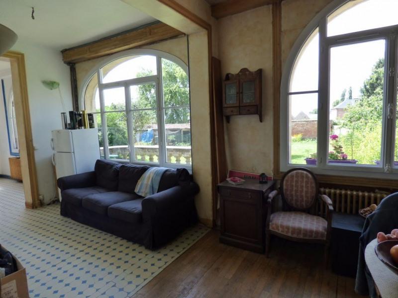 Vente maison / villa Les thilliers en vexin 268000€ - Photo 8