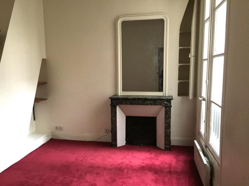 Rental office Paris 2ème 2420€ +CH - Picture 1