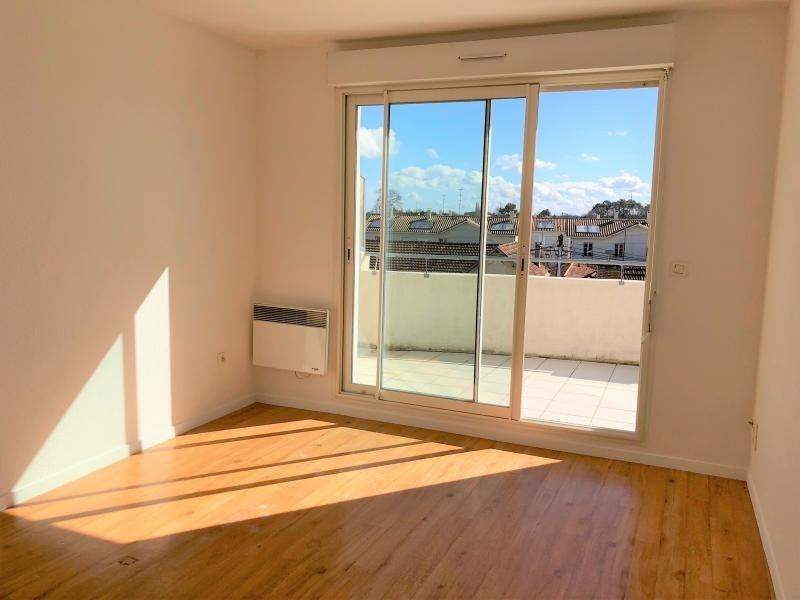 Sale apartment Gujan mestras 150000€ - Picture 1