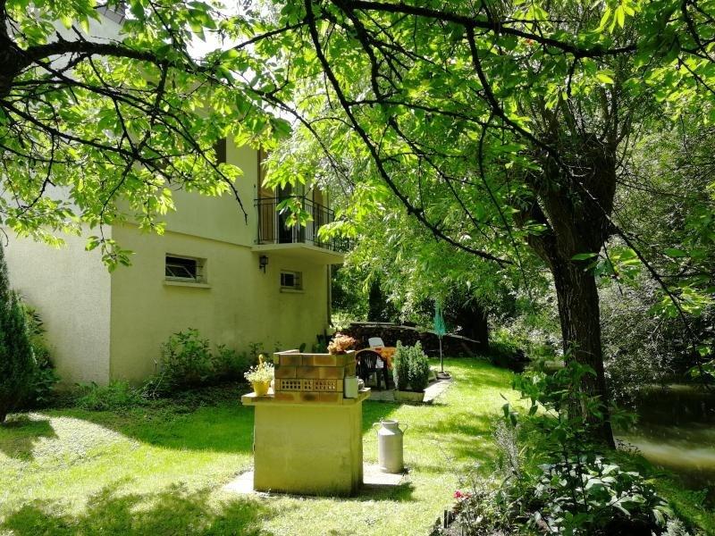 Vente maison / villa Villechauve 118000€ - Photo 3