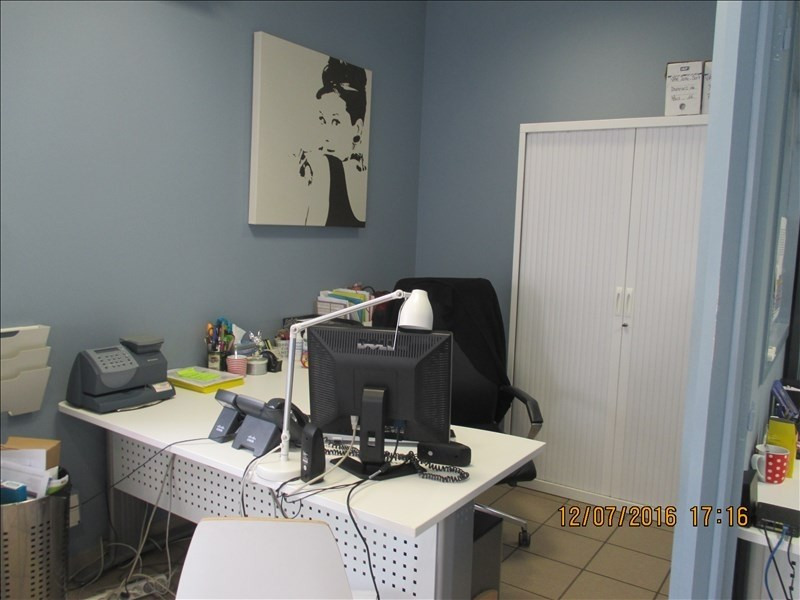 Location local commercial Montauban 2 100€ HT/HC - Photo 4