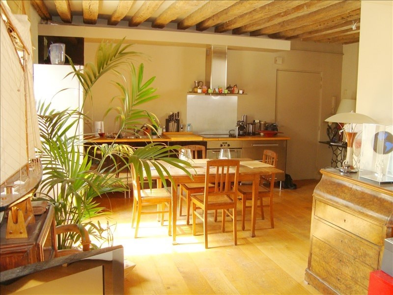 Vente appartement Marly-le-roi 310000€ - Photo 1