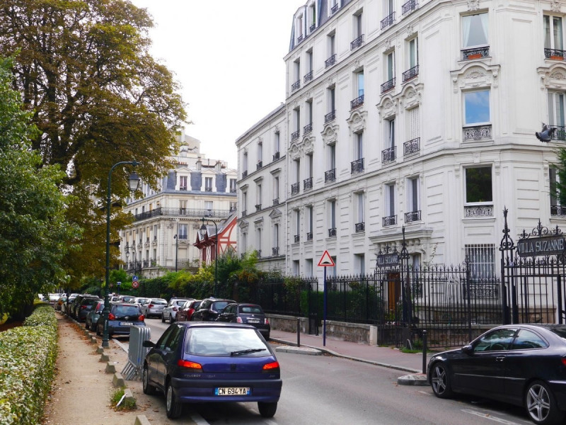 Location Bureau Saint-Mandé 0
