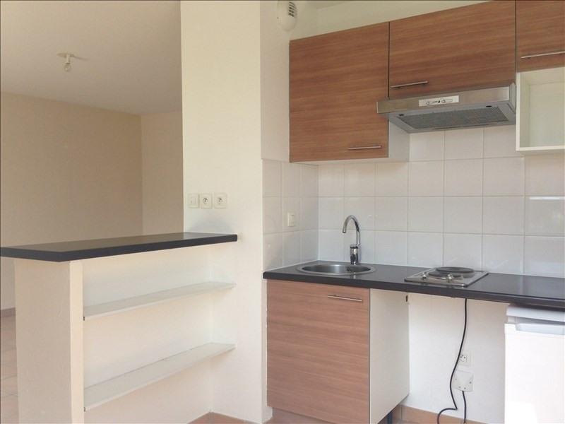 Sale apartment La salvetat st gilles 110000€ - Picture 1