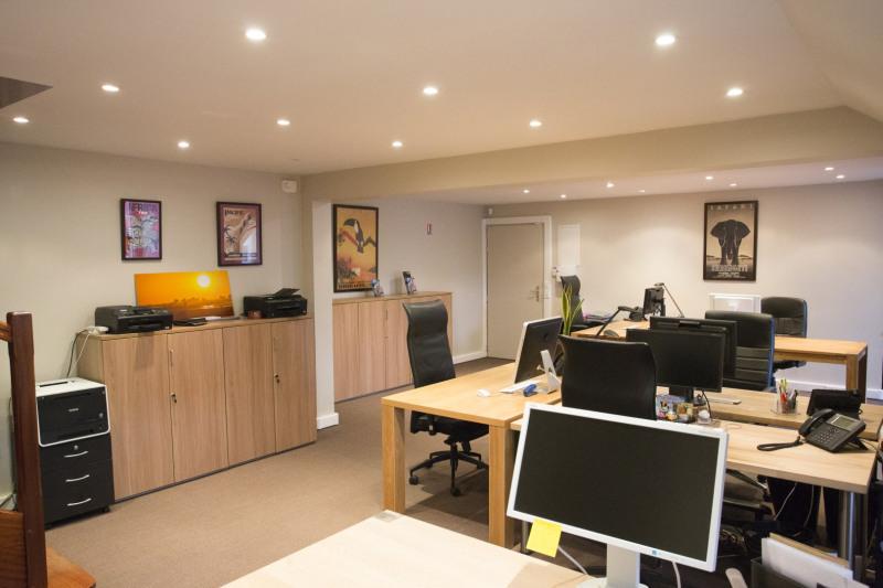Rental office St nom la breteche 1678€ HT/HC - Picture 6