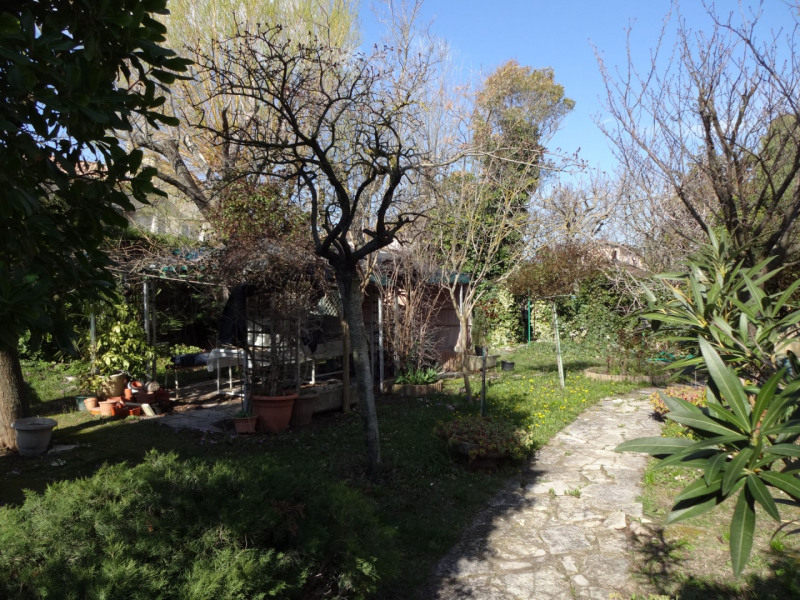 Vente terrain Althen des paluds 129500€ - Photo 4
