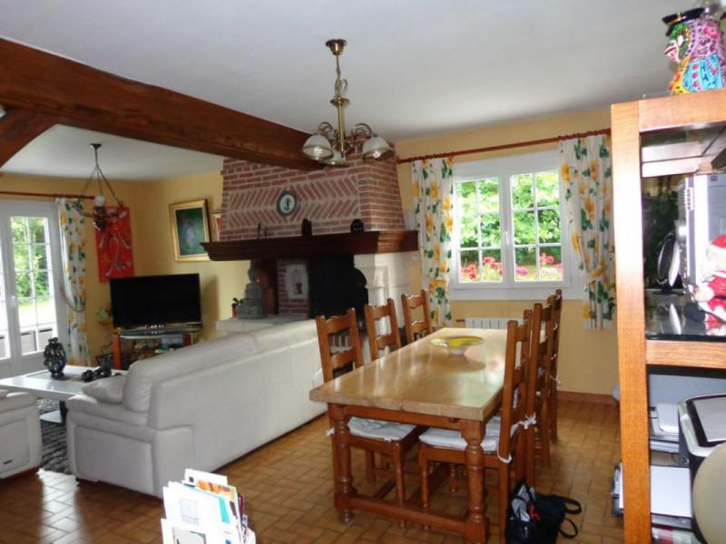 Vente maison / villa Lisieux 210000€ - Photo 5