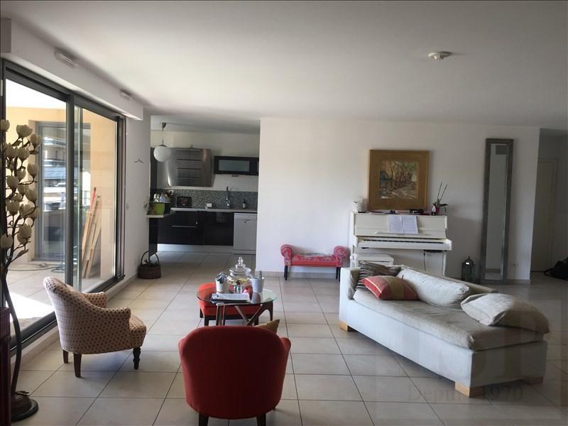 Deluxe sale apartment Aix en provence 1150000€ - Picture 6
