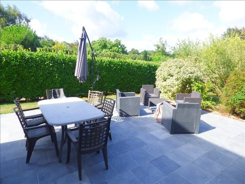 Vente maison / villa Blonville-sur-mer 449000€ - Photo 2