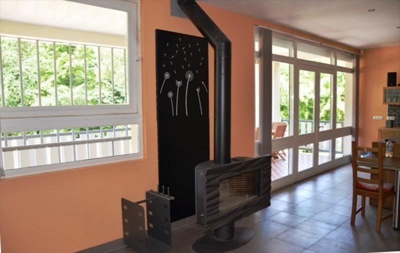 Venta  casa Vienne 295000€ - Fotografía 6