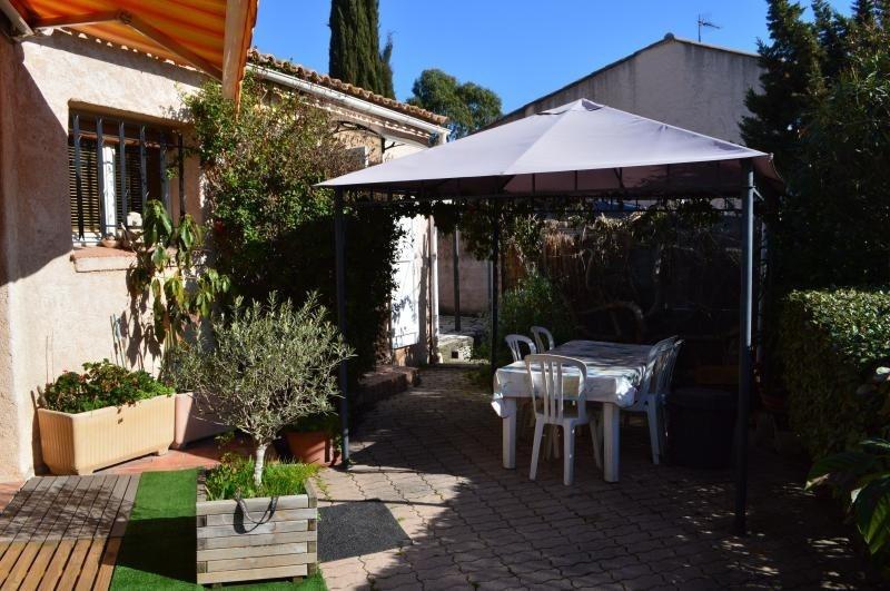 Vente maison / villa Roquebrune sur argens 412000€ - Photo 7