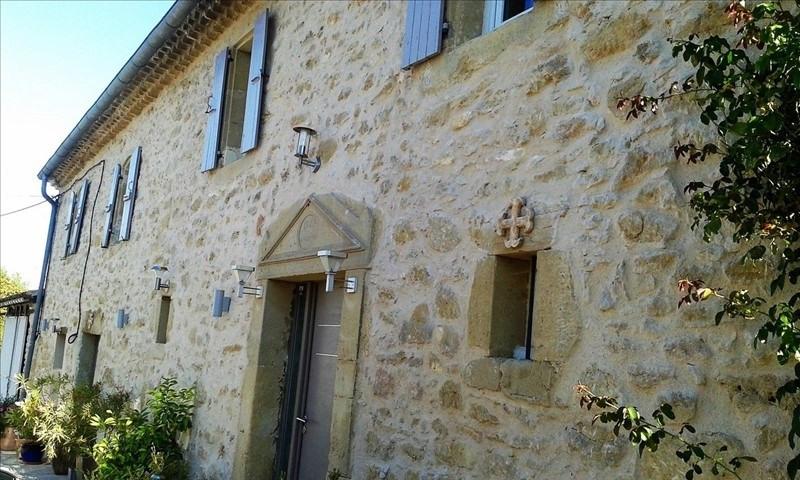 Sale house / villa Castelnaudary 430000€ - Picture 1