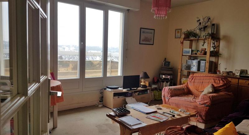 Sale apartment Quimper 79935€ - Picture 3