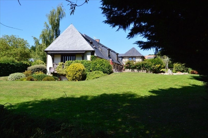 Vente de prestige maison / villa Houlgate 990000€ - Photo 3