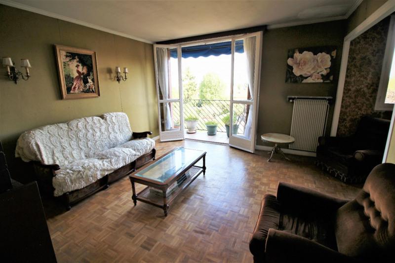 Vente appartement Eaubonne 249000€ - Photo 2