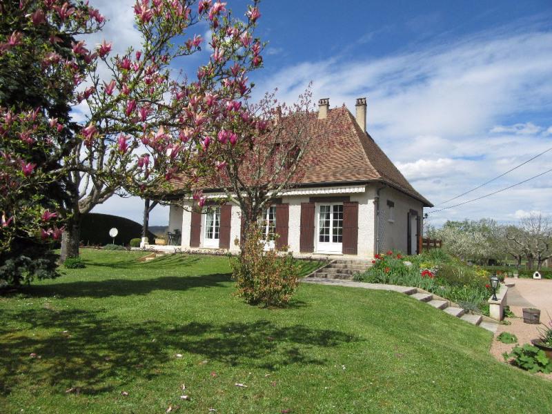 Vente maison / villa Bassillac 212000€ - Photo 1